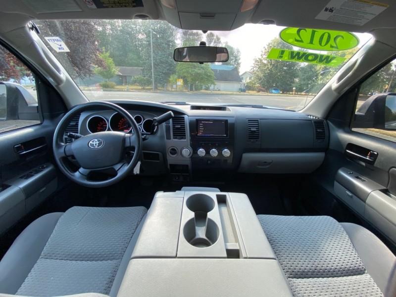 Toyota Tundra 2012 price $22,991