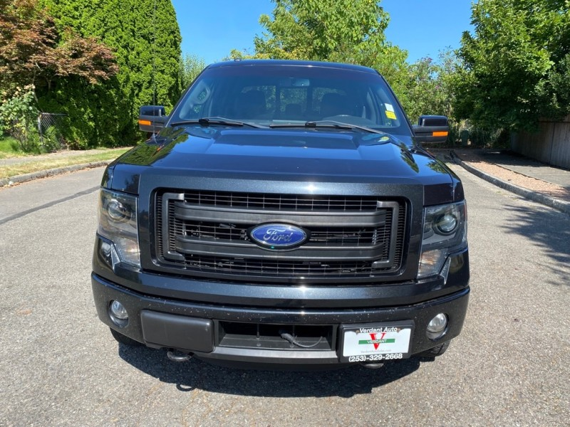 FORD F150 2014 price $37,991