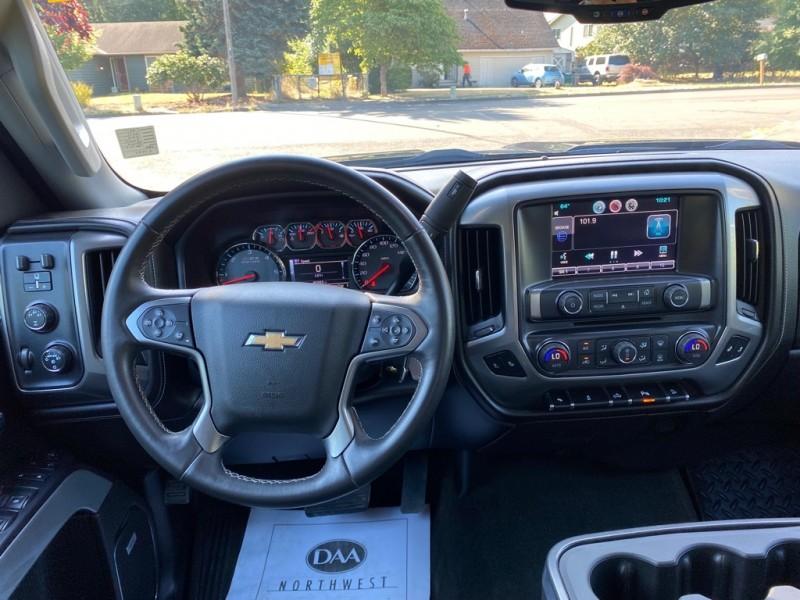 Chevrolet Silverado 2500HD 2015 price $41,991