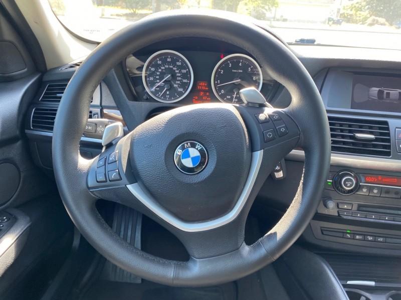 BMW X6 2011 price $17,991