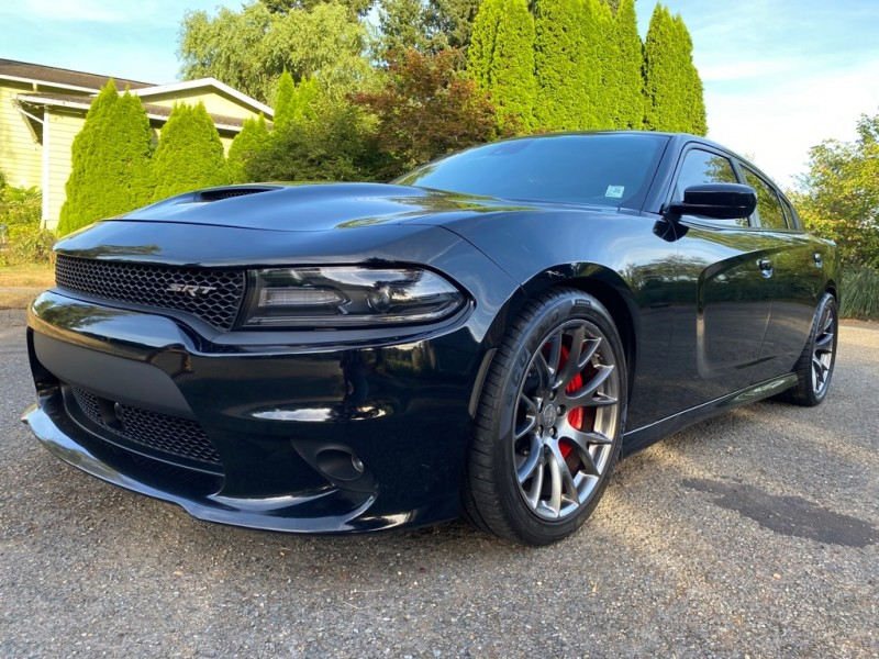 Dodge CHARGER 2016 price $32,991