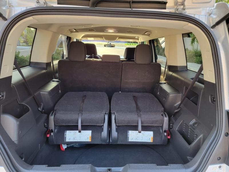 Ford FLEX 2018 price $22,991