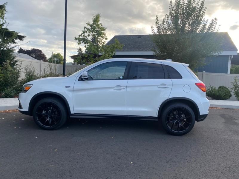 Mitsubishi OUTLANDER SPORT 2019 price $19,991