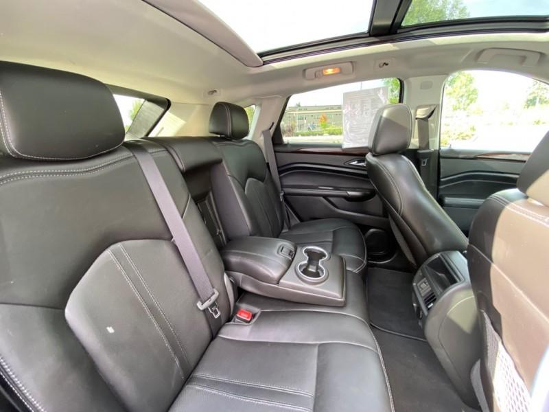 Cadillac SRX 2012 price $20,491