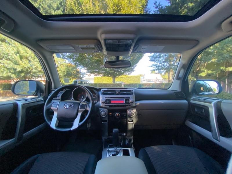 Toyota 4RUNNER 2011 price $25,991