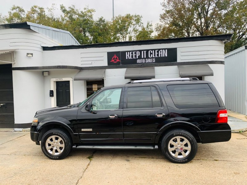FORD EXPEDITION 2007 price $11,995