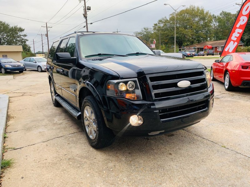 FORD EXPEDITION 2007 price $8,995