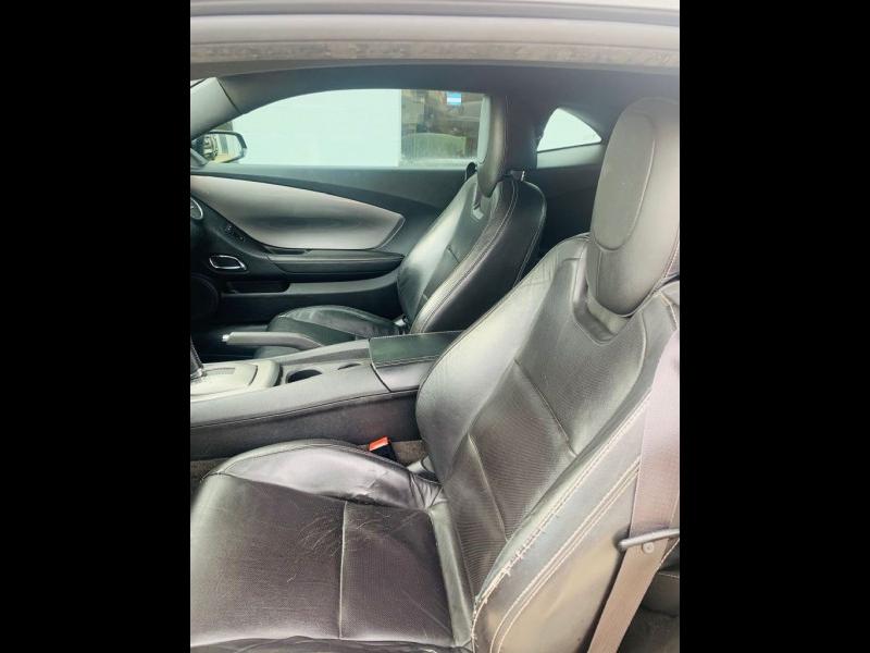 CHEVROLET CAMARO 2012 price $10,495