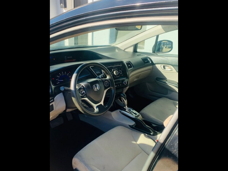 HONDA CIVIC 2013 price $7,800