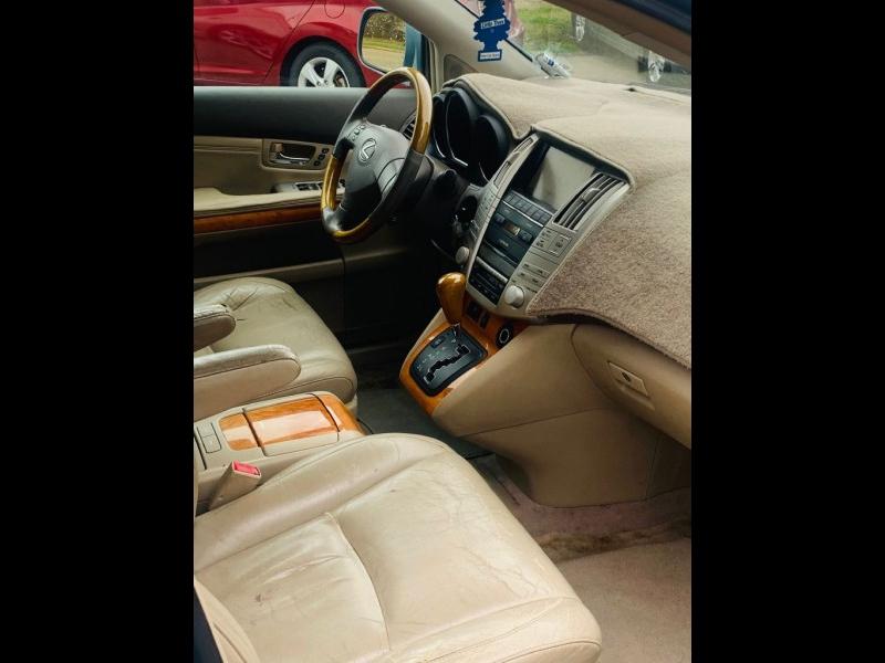 LEXUS RX 2004 price $4,500