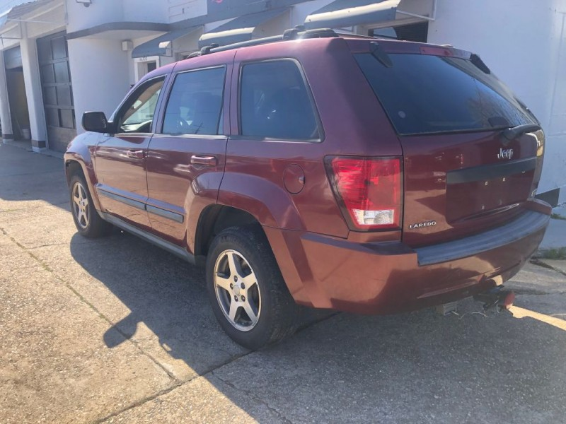 JEEP GRAND CHEROKEE 2007 price $5,995