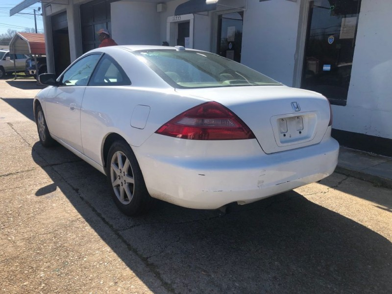 HONDA ACCORD 2004 price $5,000