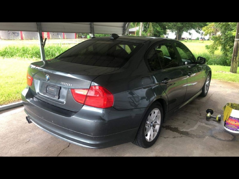 BMW 328 2010 price $6,295