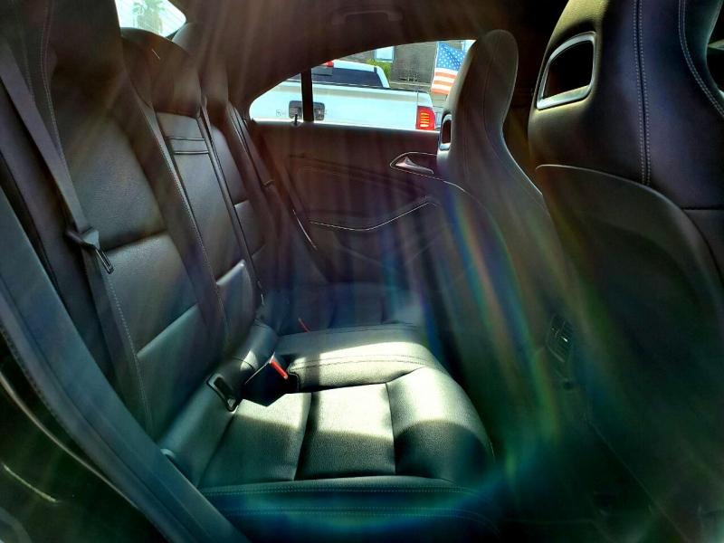 Mercedes-Benz CLA 2016 price $0