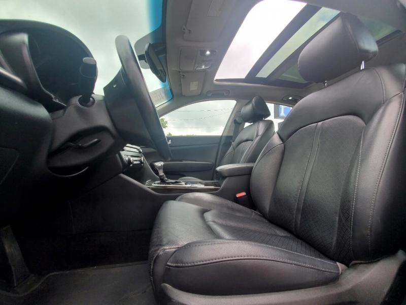 Kia Optima 2016 price Call for Pricing