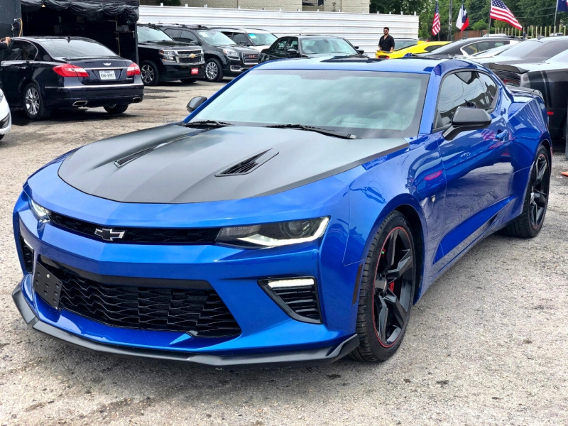 Chevrolet Camaro 2018 price Call for Pricing.