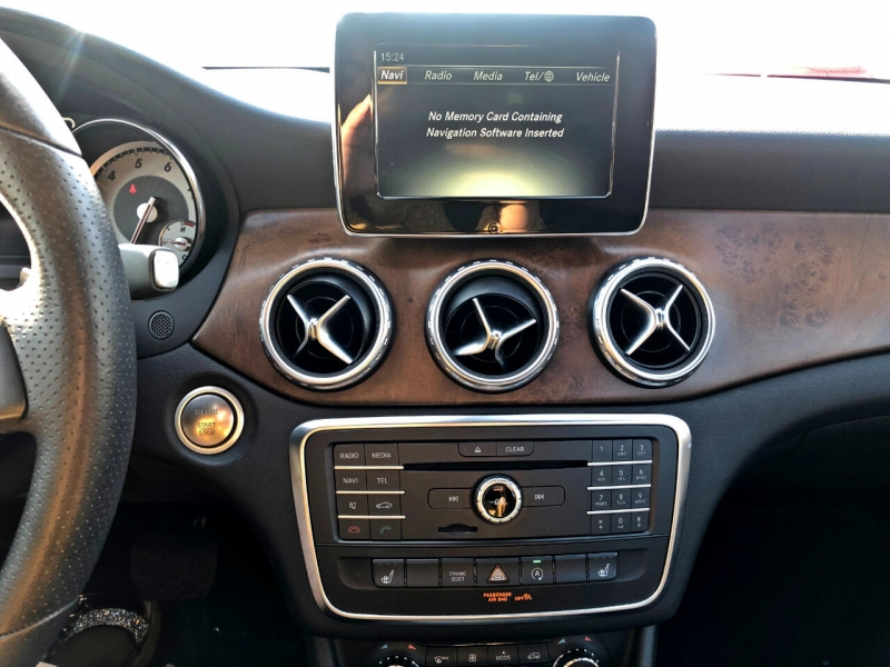 Mercedes-Benz GLA-Class 2017 price Call for Pricing.