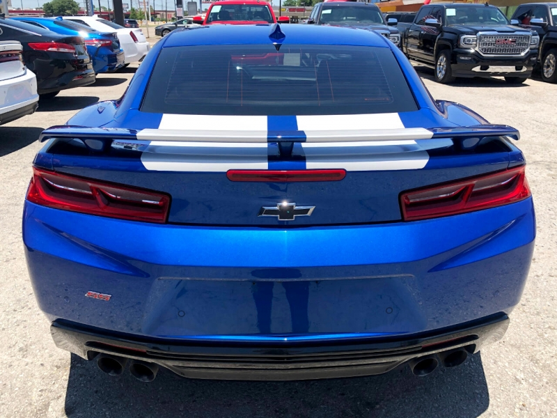 Chevrolet Camaro 2017 price $2,900 Down