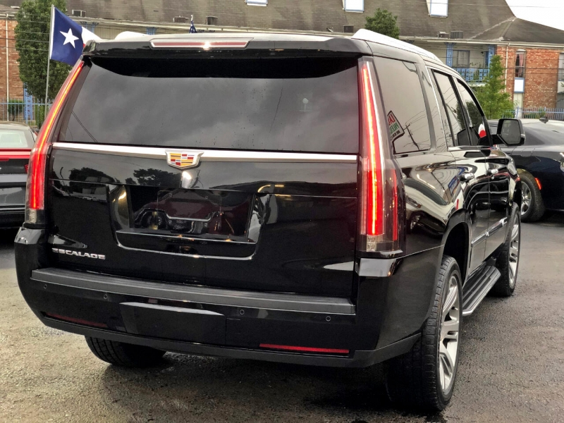 Cadillac Escalade 2015 price Call for Pricing.