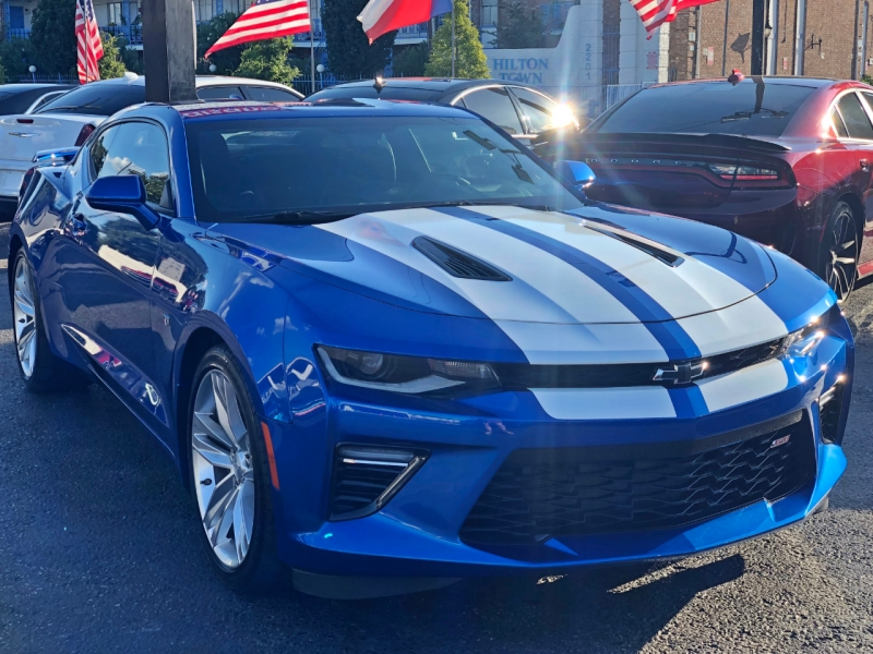 Chevrolet Camaro 2016 price Call for Pricing.