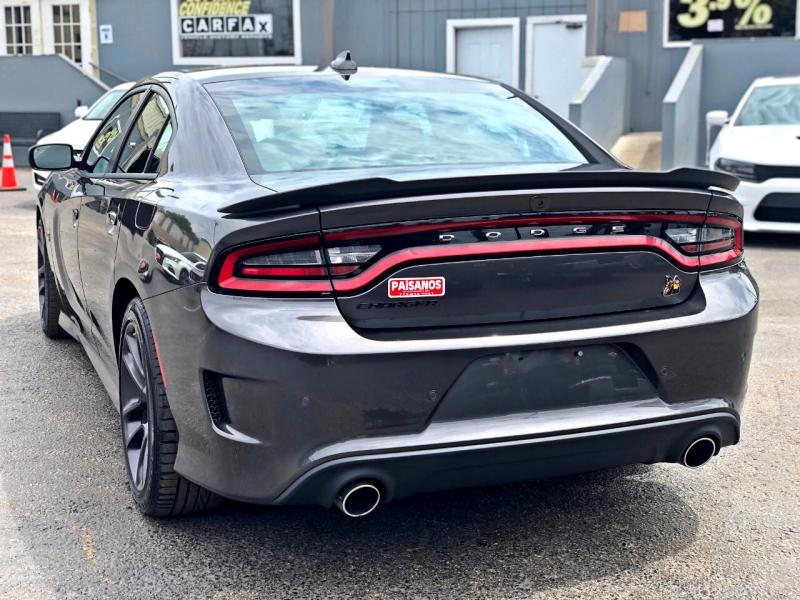 Dodge Charger 2020 price $3,000 Down