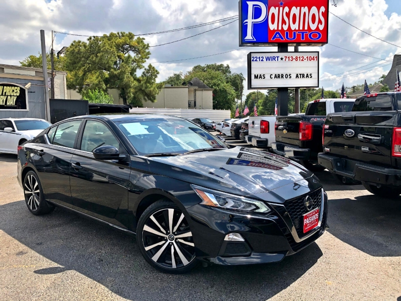 Nissan Altima 2019 price Call for Pricing.