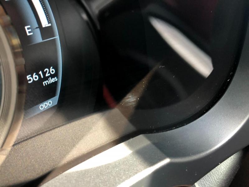 Lexus IS 2017 price $2,500 Down