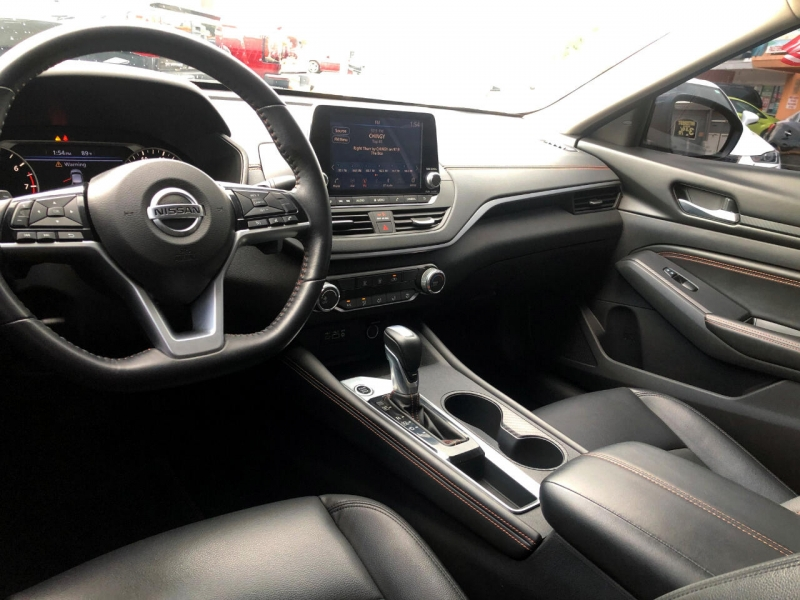 Nissan Altima 2019 price $20,900