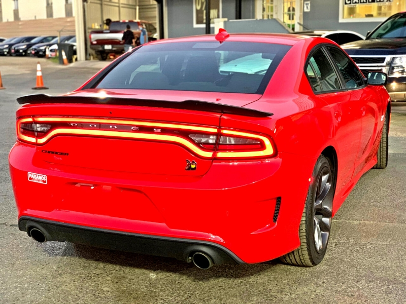 Dodge Charger 2020 price $43,500