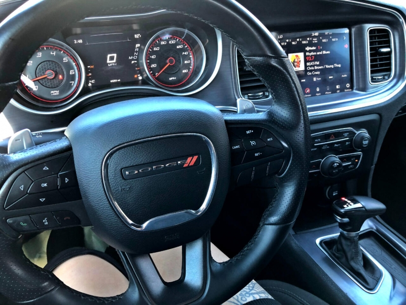 Dodge Charger 2018 price $38,900