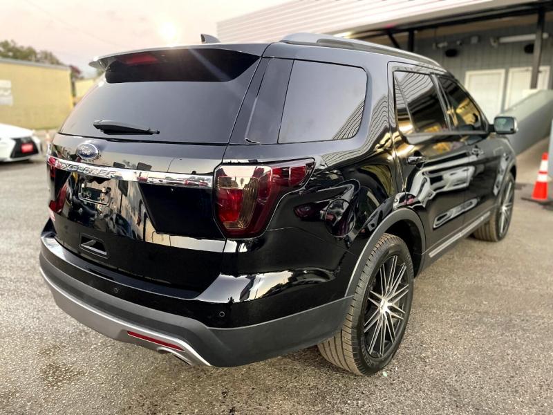 Ford Explorer 2017 price $26,500