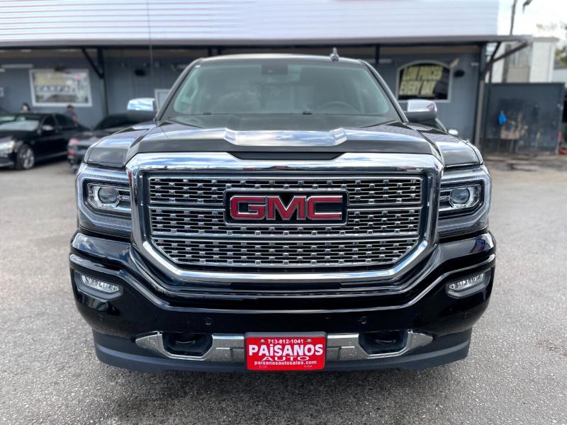 GMC Sierra 1500 2017 price $44,000