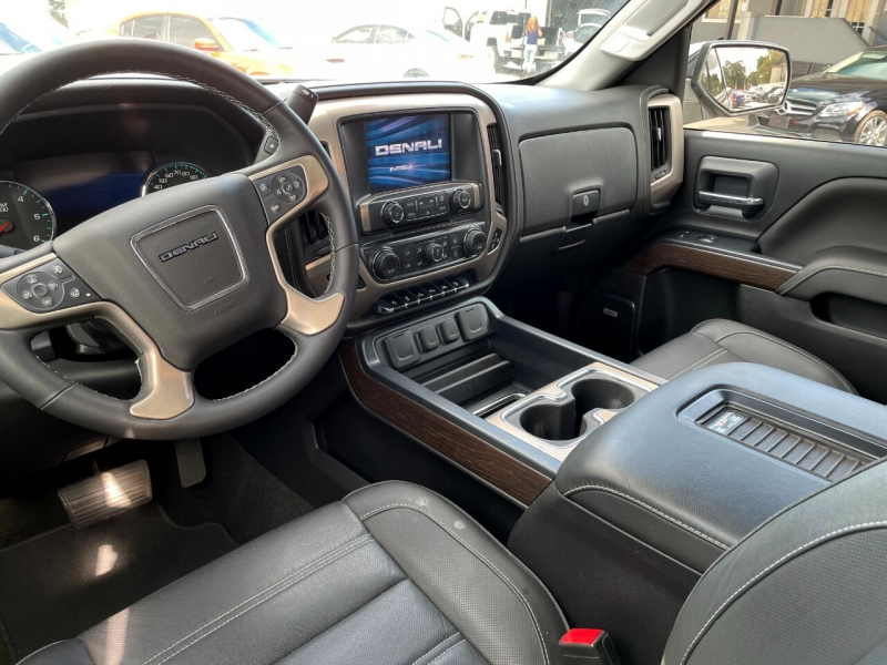 GMC Sierra 1500 2017 price $44,000
