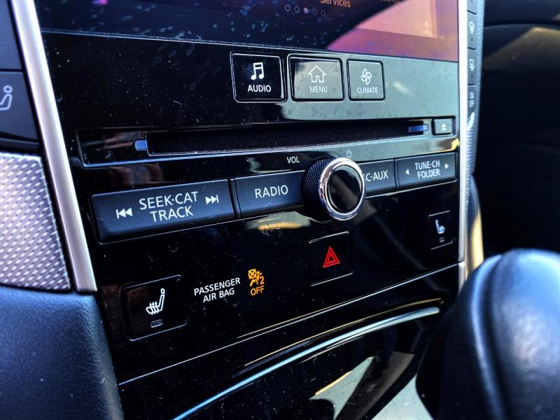 Infiniti Q50 2017 price $24,900