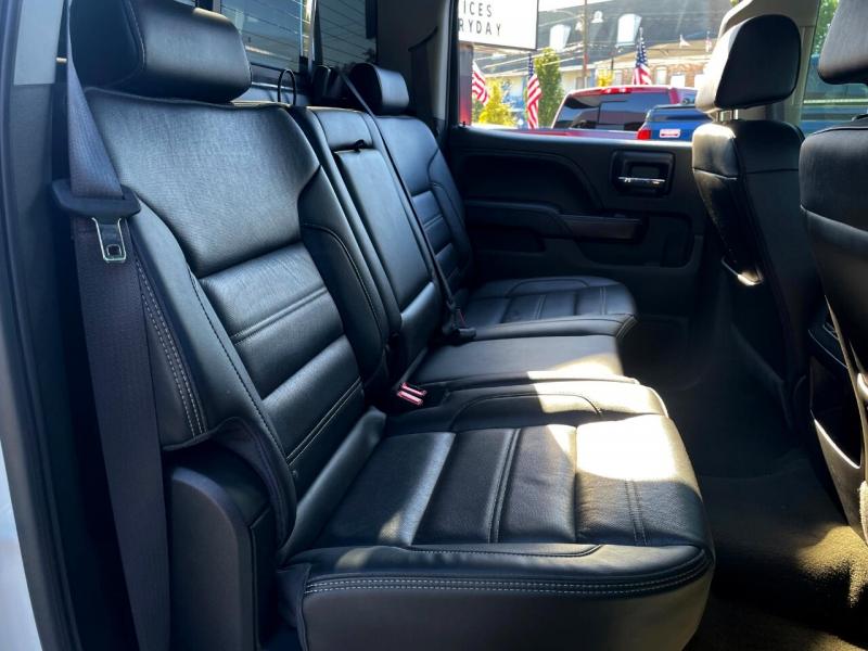 GMC Sierra 1500 2017 price $43,495