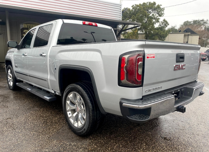 GMC Sierra 1500 2018 price Call for Pricing.