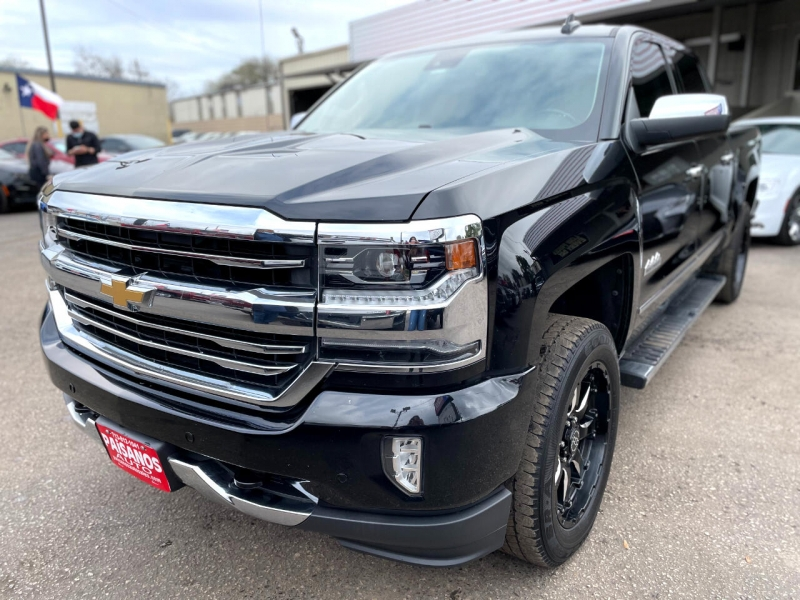 Chevrolet Silverado 1500 2018 price Call for Pricing.