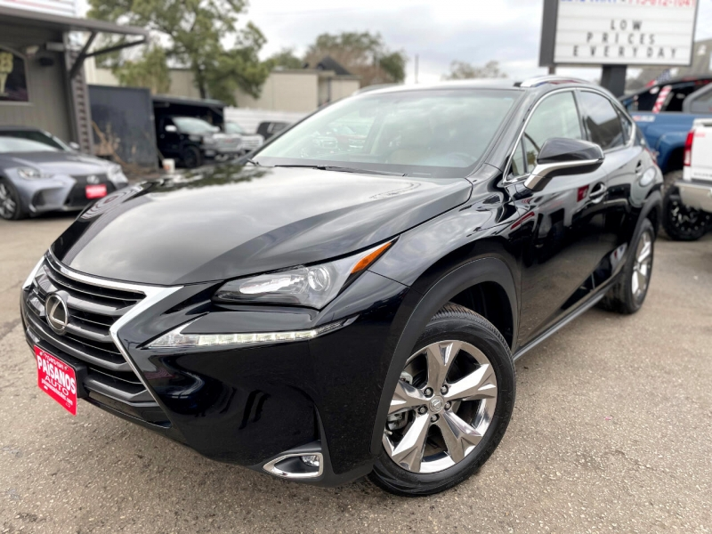 Lexus NX 200t 2016 price Call for Pricing.