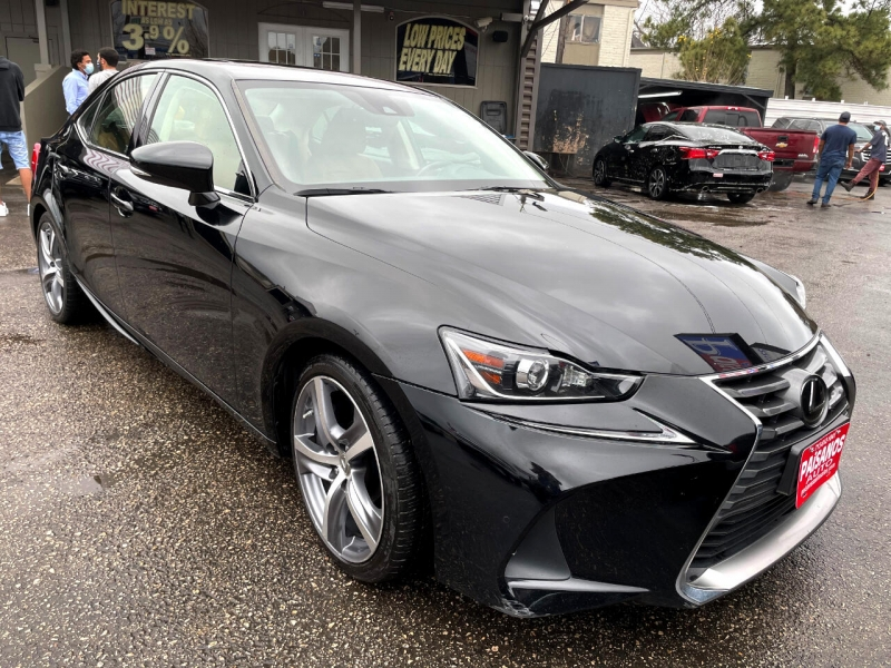 Lexus IS 2017 price Call for Pricing.