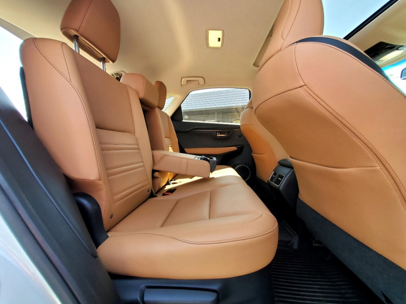 Lexus NX 200t 2017 price Call for Pricing.