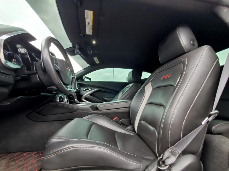 Chevrolet Camaro 2019 price Call for Pricing.