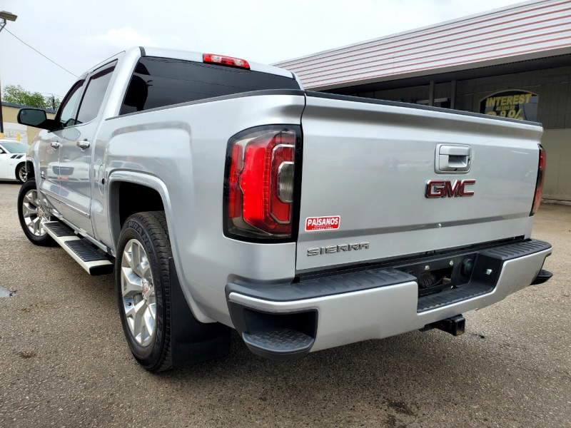 GMC Sierra 1500 2017 price Call for Pricing.