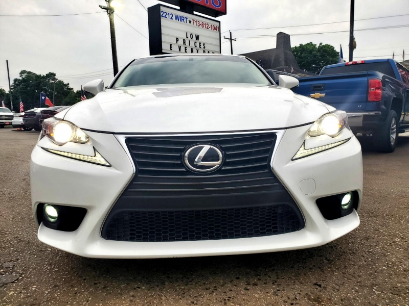 Lexus IS 2016 price Call for Pricing.