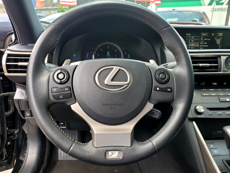 Lexus IS 2015 price Call for Pricing.