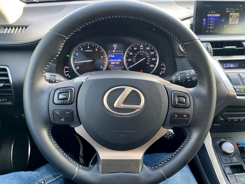 Lexus NX 200t 2015 price Call for Pricing.