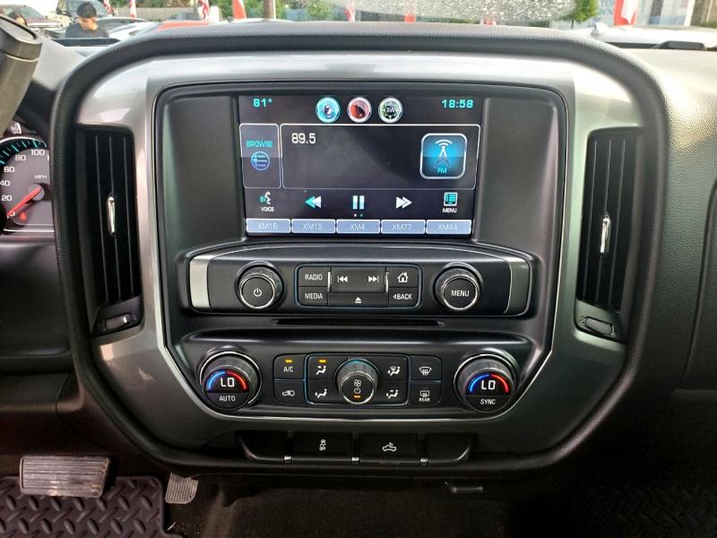Chevrolet Silverado 1500 2016 price Call for Pricing.