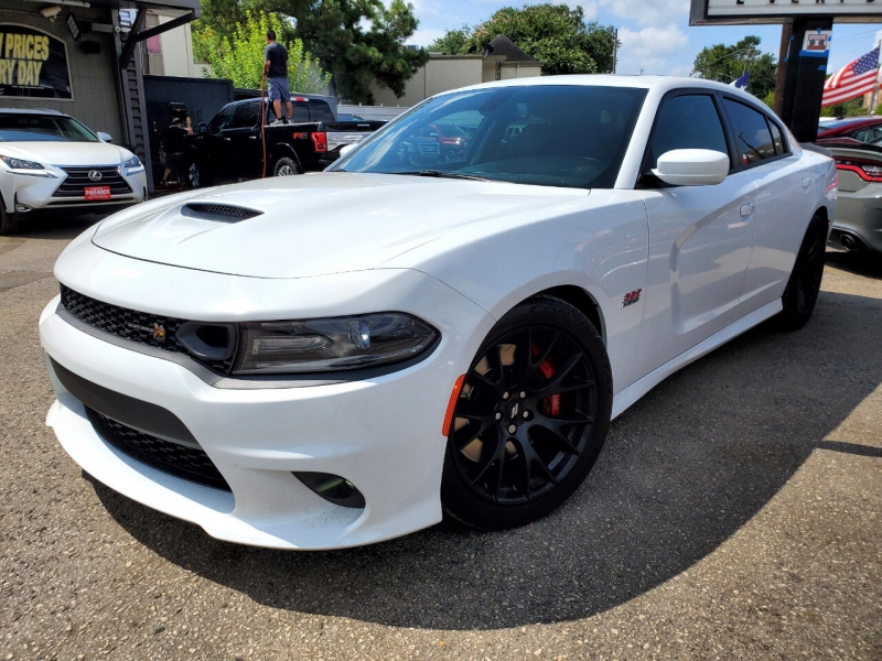 Dodge Charger 2019 price Call for Pricing.