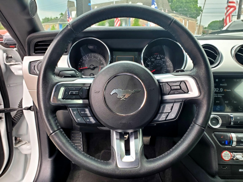 Ford Mustang 2017 price Call for Pricing.