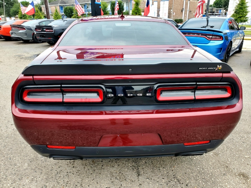 Dodge Challenger 2020 price Call for Pricing.