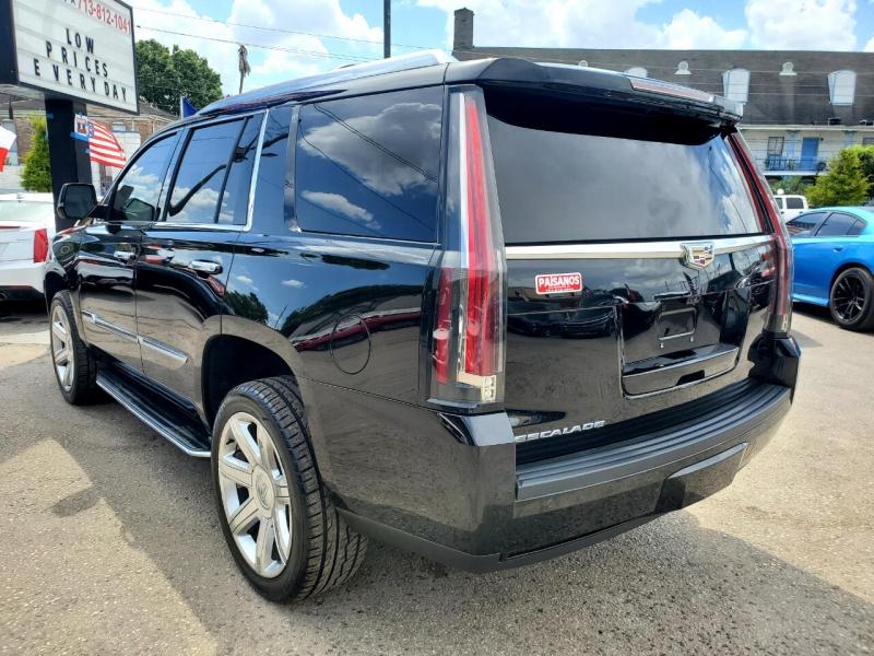 Cadillac Escalade 2017 price Call for Pricing.